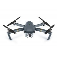 DJI MAVIC PRO DRON - HAZIR SET