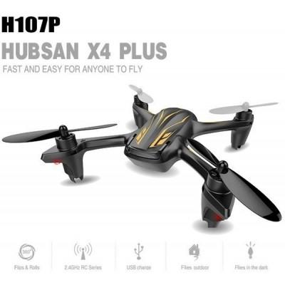 HUBSAN H107P MİNİ DRON