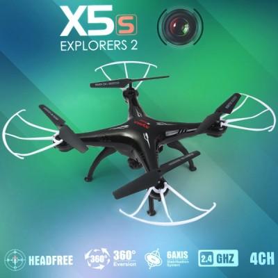 SYMA X5S 2MP KAMERALI DRON